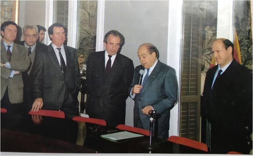 inauguracio escola 1992-mar-05