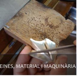 Eines, Material web JORGC recort 2