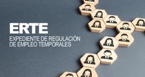 Expediente regulacion empleo temporal